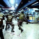 ENTREVISTA AO VIVO: CHILE EM ESTADO DE EMERGÊNCIA