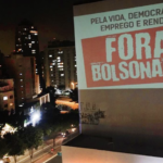 """BOLSONARO INSINUA PRISÃO DE CELSO DE MELLO E MILITARES DA RESERVA ALERTAM PARA """"GUERRA CIVIL"""""""