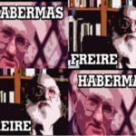 FILÓSOFO JOSÉ ALCIMAR*: SOBRE A AMAZÔNIA (EM CHAMAS), HERÁCLITO, PAULO FREIRE E HABERMAS: SETE NOTAS FILOSÓFICAS