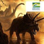 FILÓSOFO VICTOR LEANDRO*: BRASIL JURÁSSICO CONTRA O TREM DA HISTÓRIA