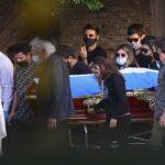MARADONA: PROMOTORIA ARGENTINA INVESTIGA NEGLIGÊNCIA MÉDICA EM MORTE DE EX-JOGADOR