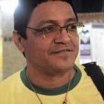 NOTA DE PESAR DA FOREEIA AO PROFESSOR DE EDUCAÇÃO INDÍGENA ELY MACUXI