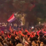 VÍDEO: PARAGUAI PROTESTA CONTRA PRESIDENTE GENOCIDA