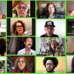 LIVE: ARTISTAS PELO IMPEACHMENT